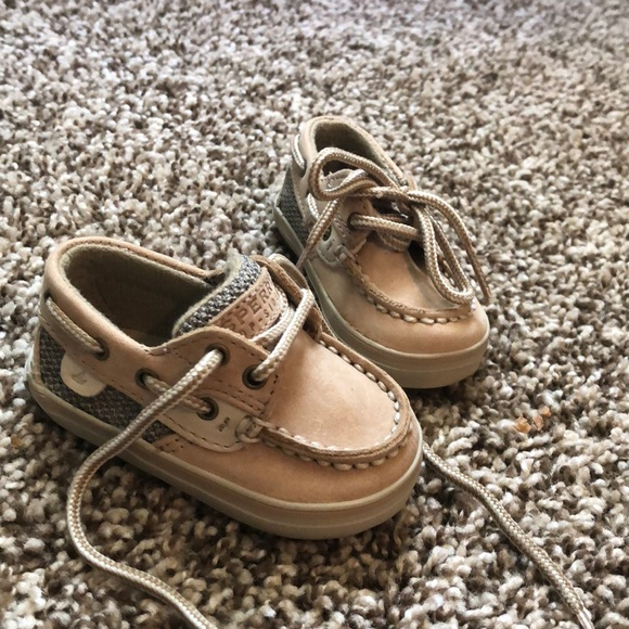 infant sperry